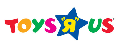Toys R Us Logo : Business logo ideas designing a client oriented