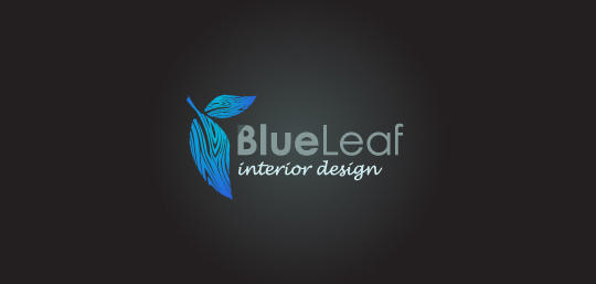 Graphic Design Logo - 50 Cleverly Designed Leaf Logo ...