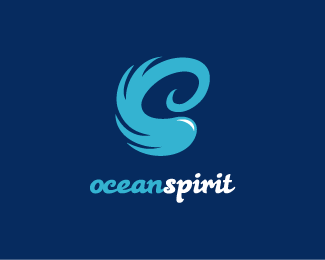 Logo Design: Water