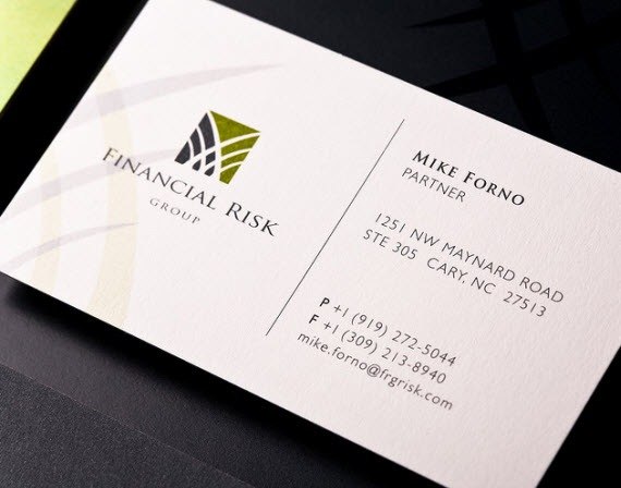 finance-minimal-business-cards