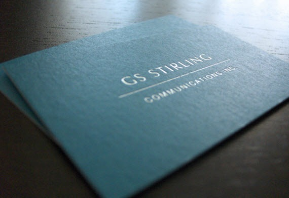 GS-Stirling-minimal-business-cards