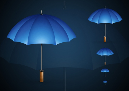 Umbrella in 50 New Free High-Quality Icon Sets (with Easter
