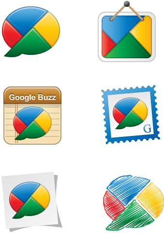 Buzz in 50 New Free High-Quality Icon Sets (with Easter Icons!)