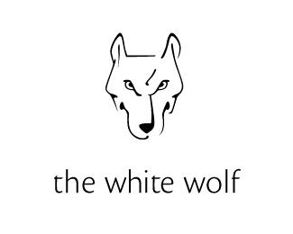 Logo Design: Wolves