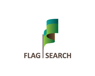 Logo Design: Flags