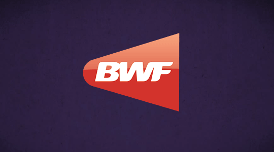 Badminton World Federation new identity 01 羽毛球世界聯合會(BWF)推出新標誌