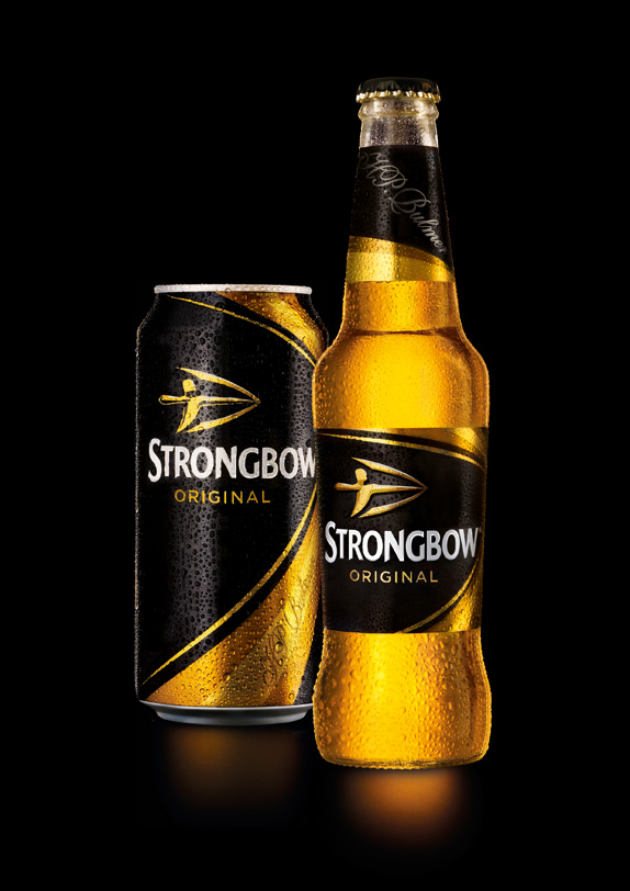 strongbow package 01 強弓(Strongbow)蘋果酒新品牌Logo及新包裝